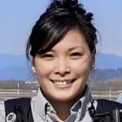 BCWLE BC Women in Law Enforcement Our Councils Lindsay Soo Chan 0