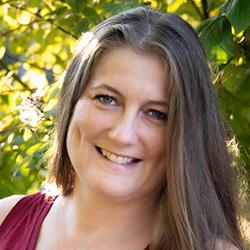 Profile image of Shannon Olesen