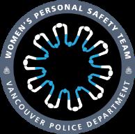 WPST Womens Personal Safety Team Logo