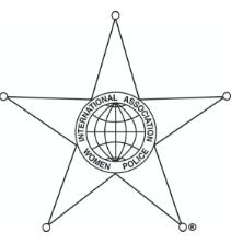 IAWP International Association of Women Police Logo