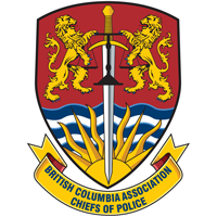 British Columbia Association Cheif Police Crest
