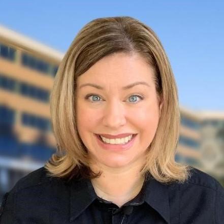 Profile image of Anne-Marie Clark